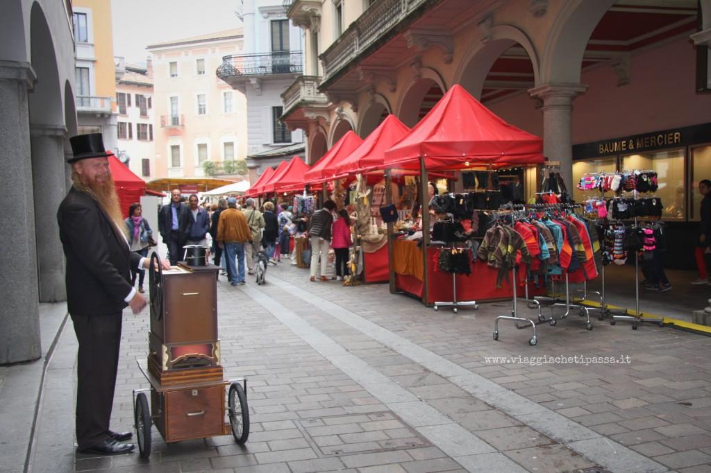Ticino per bambini festa d 39 autunno a lugano viaggia che for Negozi arredamento lugano